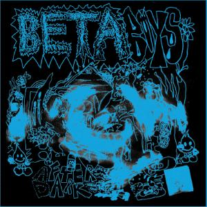 "Beta Boys - After Dark 7"" (Neck Chop)"